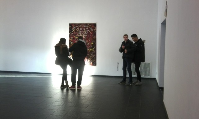 Kunsthalle 7 (Andere)